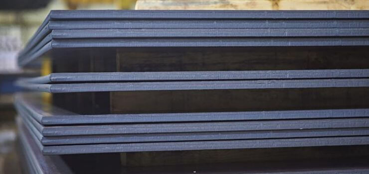 SAE 1045 Carbon Steel Plates