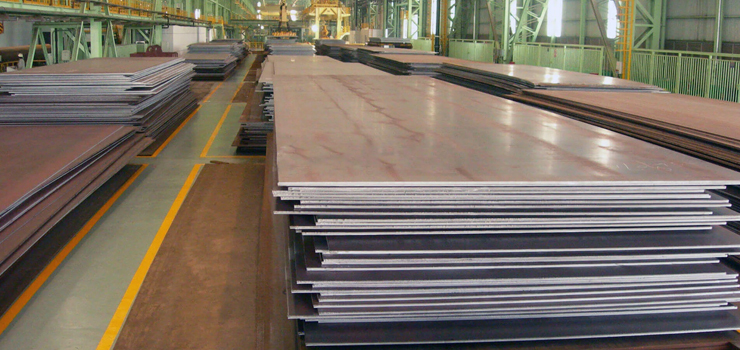 S500 MC EN 10149-2 cold forming structural steel Plates