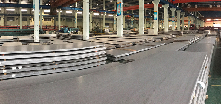 S550 MC EN 10149-2 cold forming structural steel Plates