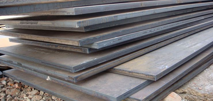 SA516 Gr 70 Carbon Steel Boiler Plate Suppliers and Stockists in ...