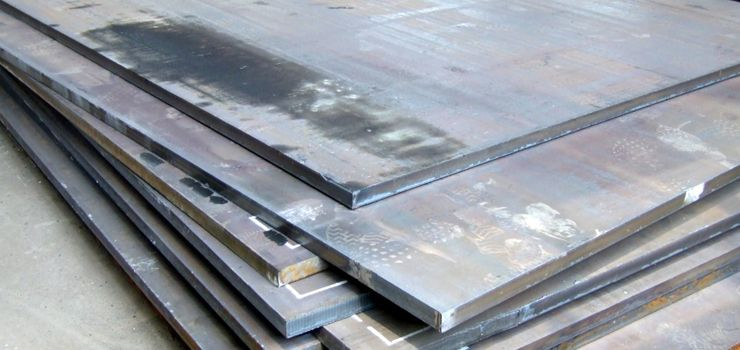 S700 MC EN 10149-2 cold forming structural steel Plates