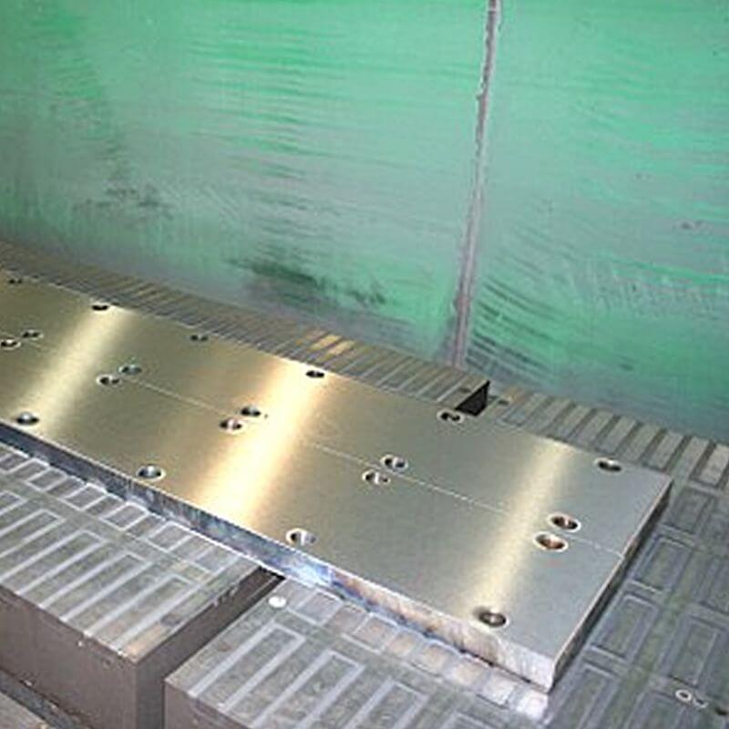 ASTM A387 Alloy Steel Plates